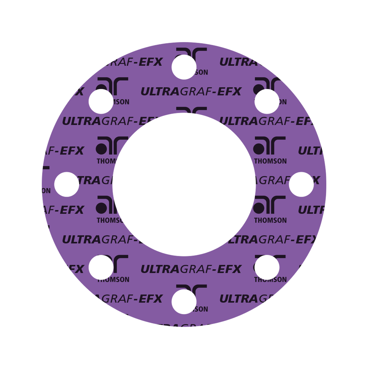 thomson ultragraf efx flexible graphite gasket