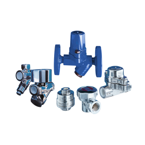 Spirax Sarco steam trap product range