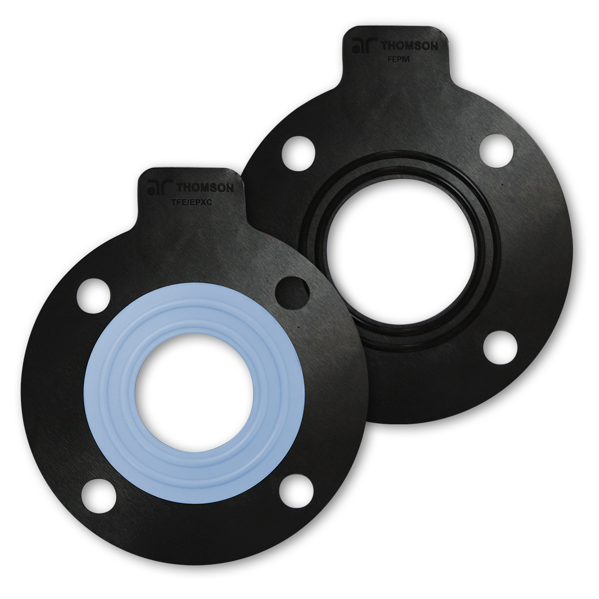 low stress to seal flange gaskets